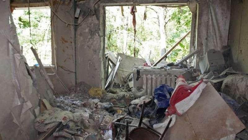 С начала перемирия в феврале в Донбассе погибли 500 мирных жителей