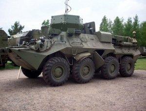 Новый российский комплекс РЭБ выводит из строя и танк, и эсминец