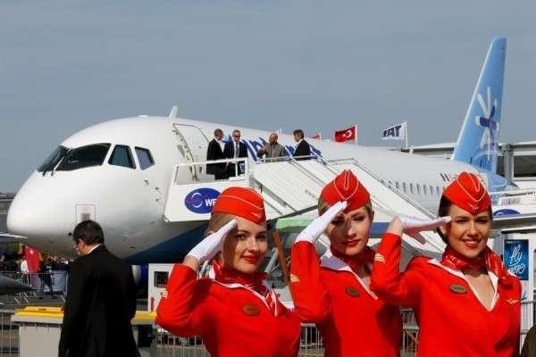 Участие России в Ле-Бурже - насмешка над Западом