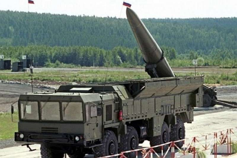 Зачем прибалтам и полякам нацеливать на себя русские ракеты?