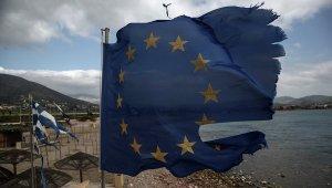 Еврогруппа заявила о возможности выхода Греции из еврозоны