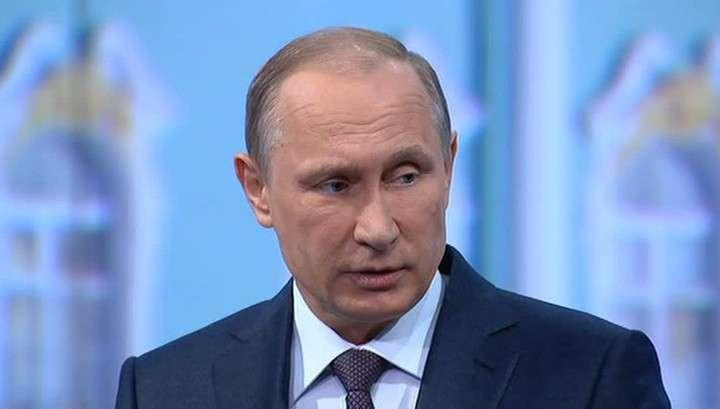 На западные санкции Россия отвечает открытостью рынка для порядочных людей