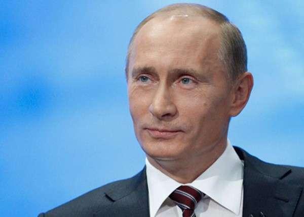 Владимир Путин назвал пять важнейших условий мира в Донбассе