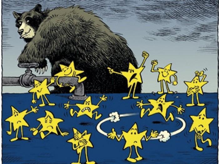 Евросоюз действует по строгой указке США и... ошибается