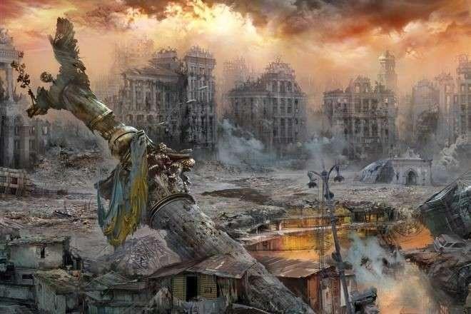 Украина: зона нестабильности