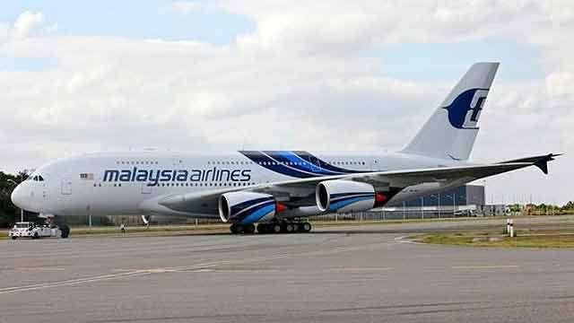 Почему Запад молчит о сбитом малайзийском Боинге рейса MH17?