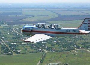 С аэродрома в Тюменской области угнали два самолёта