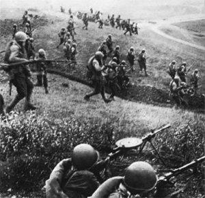 22 июня - День памяти и скорби. 74 года с момента начала Великой Отечественной войны