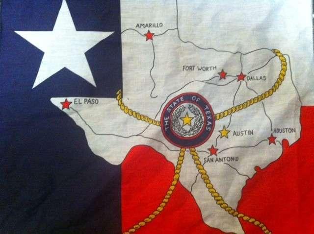 Техас - оплот сепаратизма в США