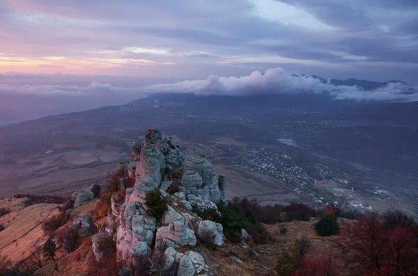 Внутренний туризм в России растёт огромными темпами