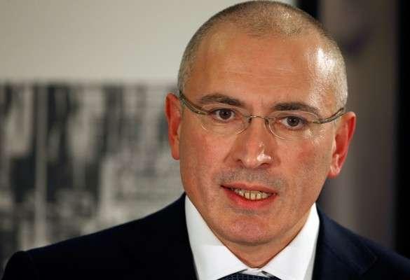 СМИ: Ходорковский сворачивает благотворительность, усиливая политику. Ходорковский