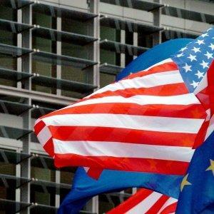Санкциями против России США нанесли мощный удар по экономике ЕС