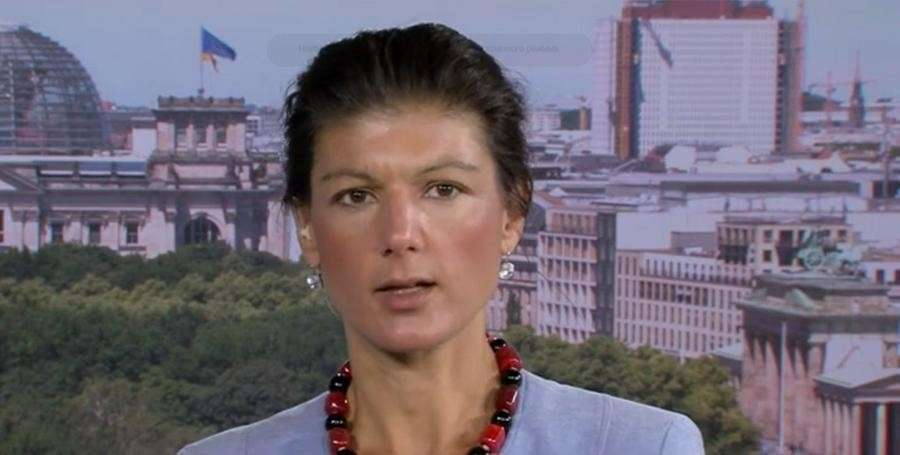 Европа наравне с США несёт ответственность за эскалацию конфликта на Украине