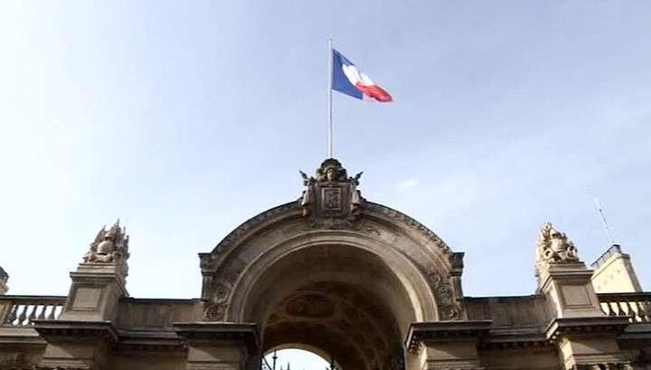Франция начинает громко возражать против наглости АНБ США