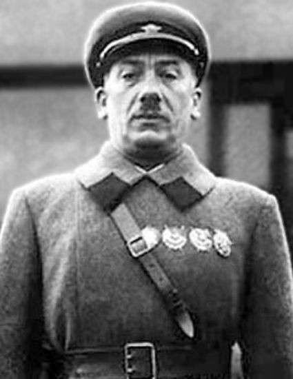 Руководство Архипелага ГУЛАГ состояло из евреев или О чём нам не рассказал СоЛЖЕницын