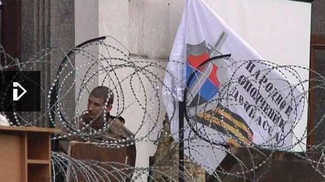 В Донецкой и Луганской областях Украины идёт серьёзная подготовка к референдуму