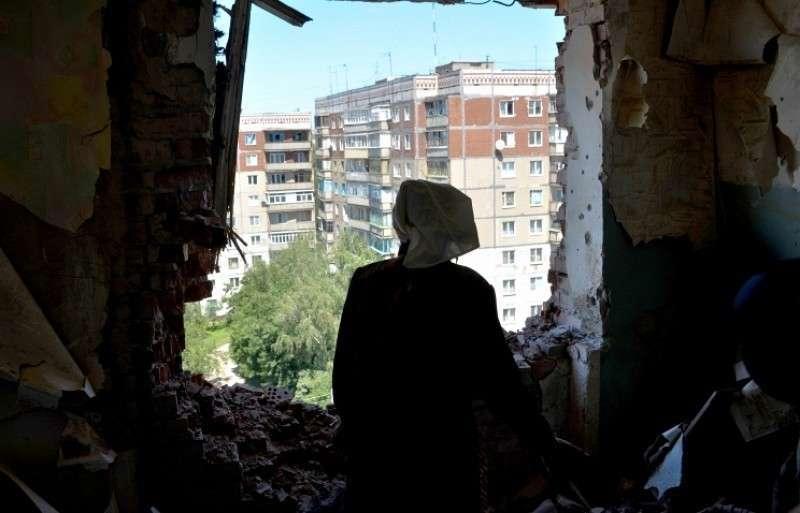 Украинские каратели разрушили в ДНР более 16 тысяч объектов