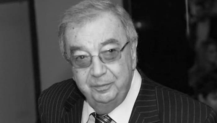 В Москве умер Евгений Примаков