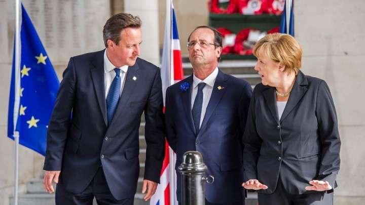 Кто из европейских стран сколько потерял на антироссийских санкциях