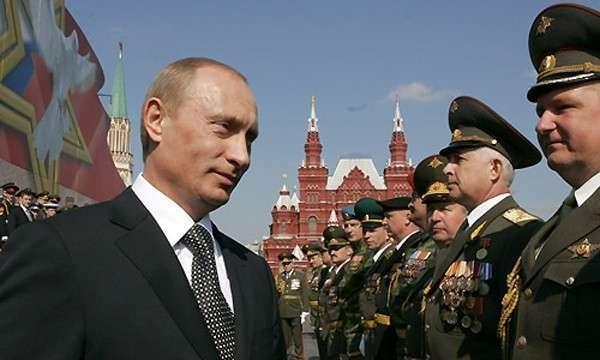В День Победы Владимир Путин может прибыть в Севастополь