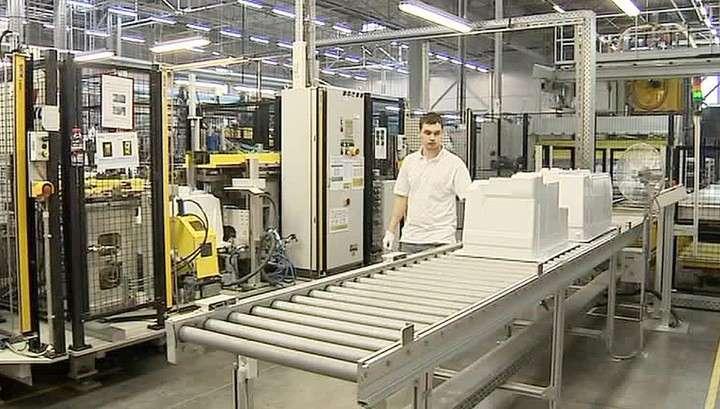 Немецкая компания Bosch наращивает производство в Санкт-Петербурге