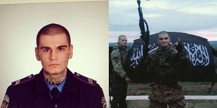 Русские - это скот: опубликованы откровения бойца батальона Торнадо