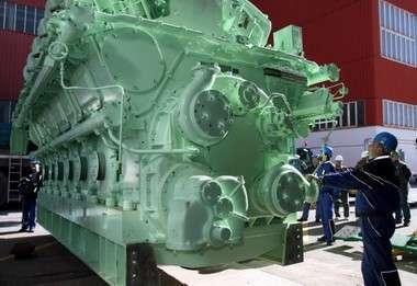 Россия избавляется от звания «бензоколонки»