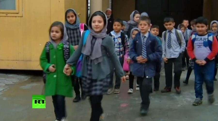 США финансировали непостроенные школы и университеты Афганистана