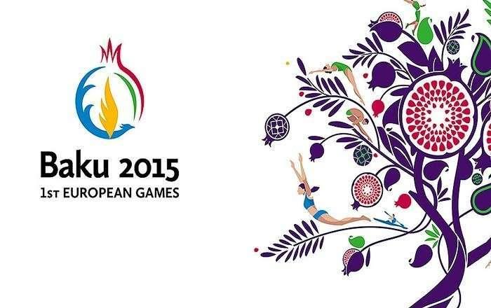 Европейские игры 2015. Первое место - наше