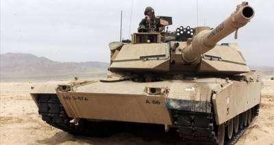 Геополитический расклад: Броня дерьмо и танки развалюхи