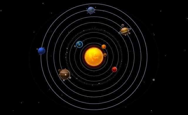 Что-то серьёзно влияет на нашу Cолнечную систему