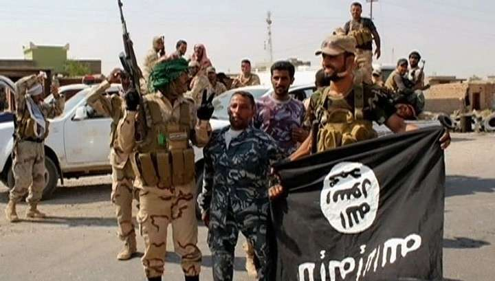 Россия поддержит Сирию в борьбе с террористами ИГИЛ