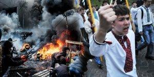 Французские журналисты лично увидели правду Украины