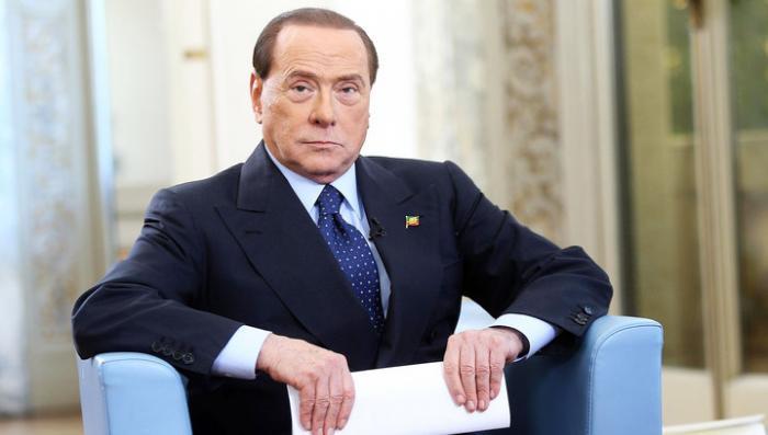 Песков подтвердил, что Владимир Путин провёл выходные на Алтае с Берлускони