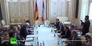 Запад пытается диктовать Ирану условия соглашения по ядерной программе