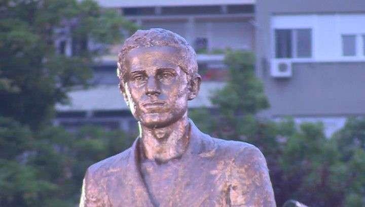 Евреи открыли в Белграде памятник провокатору Гаврило Принципу
