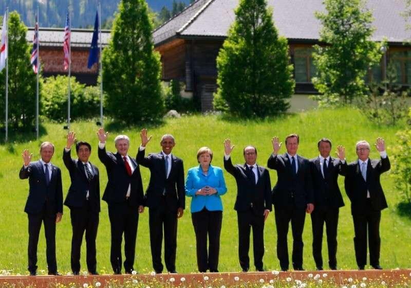 Китай высмеял G7, как «Сборище должников»