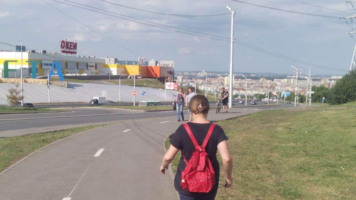 Подготовка к саммиту БРИКС в Уфе - взгляд обывателя