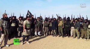 Год спустя: усилия западных стран по борьбе с ИГ не приносят результата