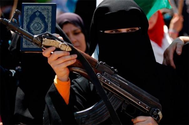 Как ИГИЛ строит «всемирный халифат»?