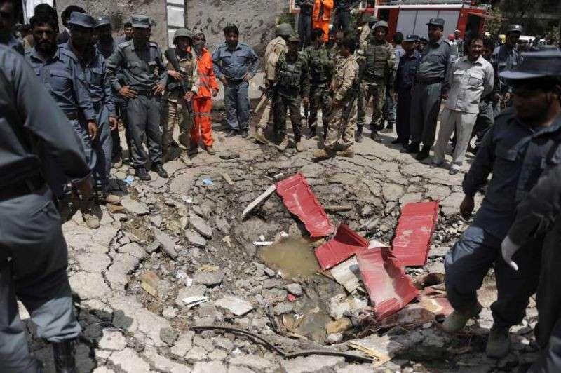 Афганистан: обострение ситуации