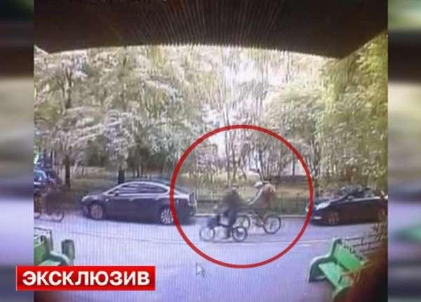 Столичные полицейские задержали банду велосипедистов-убийц
