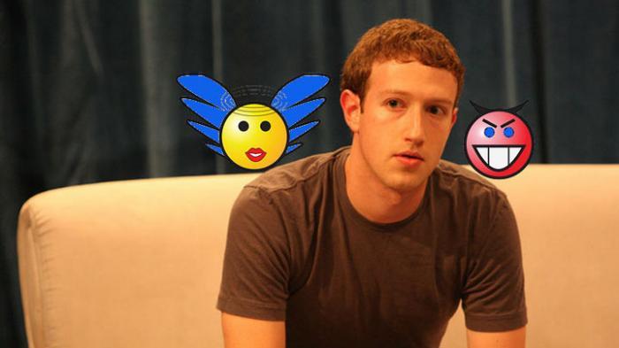 Полуграмотный Facebook начал блокировать россиян за слово «хохлы»