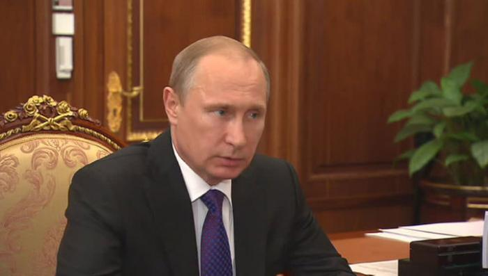 Владимир Путин помнит об электричках для россиян