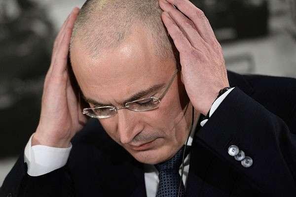 «Дело» ЮКОСа оживет, а Ходорковский опять сядет?