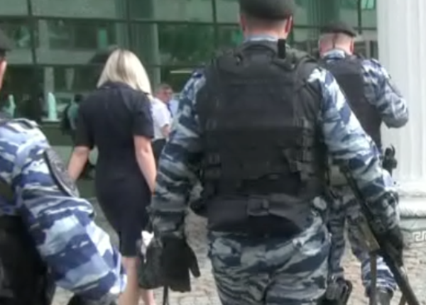 Разоблачённую в России финансовую афёру контролировал педик Ляшко