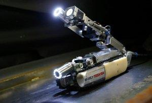 Новый робот от Toshiba попробует исследовать реактор «Фукусимы»