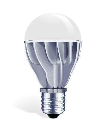 Российская светодиодная лампа SvetaLED получает международное признание