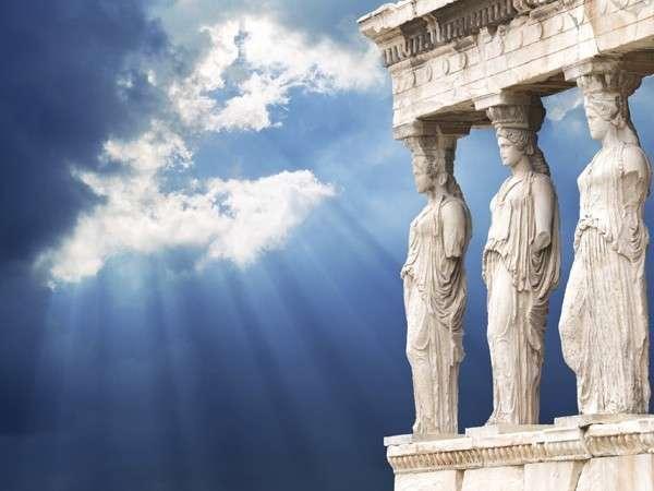 Сколько стоит Греция? Сделайте глубокий вдох и читайте!