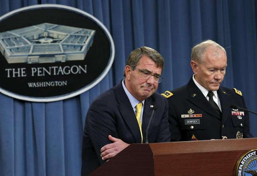 В пятиугольном бараке - Пентагоне - обнародовали Национальную оборонную стратегию